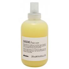 Davines Essential Haircare Dede Conditioner delicate replenishing leave-in mist - Спрей-кондиционер для волос уплотняющий 250 мл