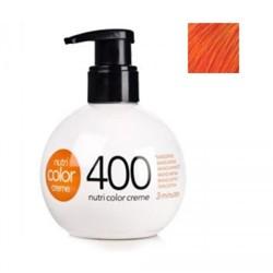 Revlon Professional Nutri Color Creme - Краска для волос NСС 400, 250 мл