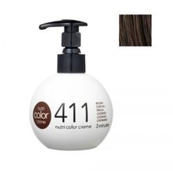 Revlon Professional NСС - Краска для волос 411 Холодный коричневый 250 мл