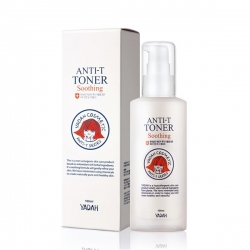 Yadah Anti-T Toner - Тоник для проблемной кожи, 100 мл