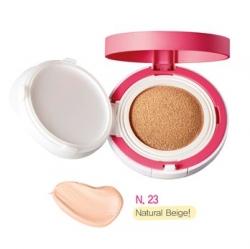 Yadah Be My Cushion Natural Beige - Кушон для макияжа, тон 23, 15 г