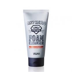 Yadah My Hero Foam Cleanser - Пенка для умывания мужская, 150 мл