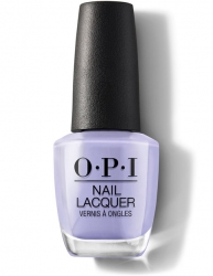 OPI - Лак для ногтей You're Such a BudaPest, 15 мл *SALE