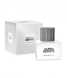 Estel Alpha Homme MMXVIII pour homme - Парфюмерная вода, для мужчин, 50 мл